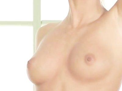 Sara Jean Underwood- Playboy's Nude Yoga
