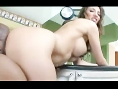 Kelly divine anal booty part 2