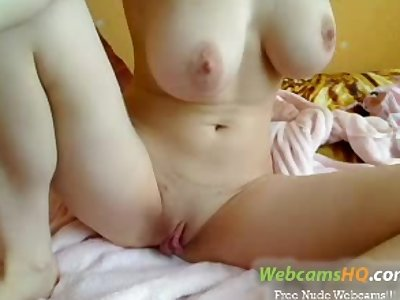 Hottest Brunette 19yo Teen slut likes to chat sex on Webcam