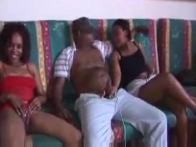 african amateur girl group sex part 3/6