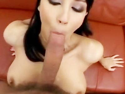 Amature Busty Russian Teen Camilla Enjoys Anal (Melikeazian)
