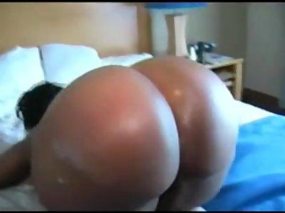 African BBW Karen