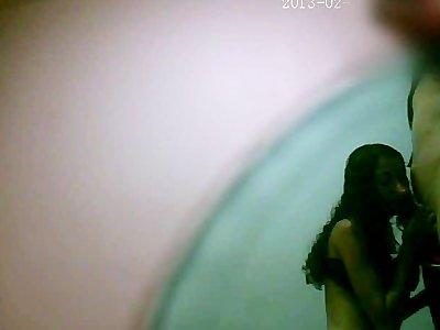 boquete da laurinha na camera escondida (porto alegre brasil)