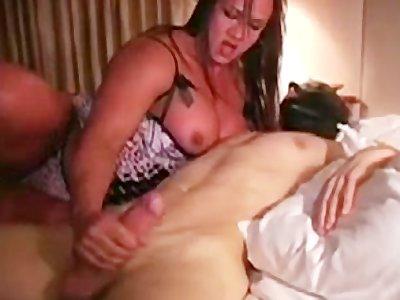 Amber Deepthroats slave