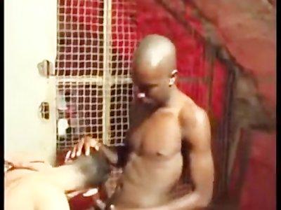Arab black for hot slut