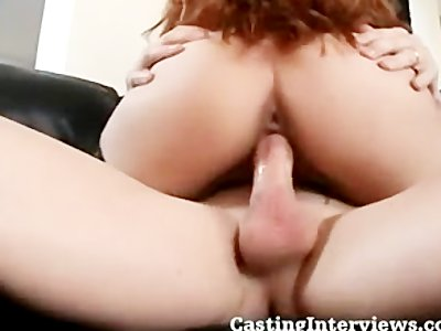 Senai Receives Castin Call For Porn Scene