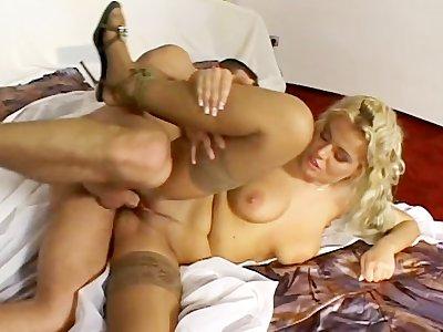 Ass Addict - Scene 2