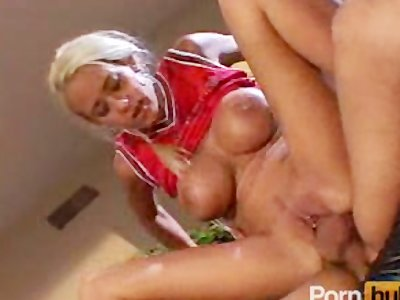 Trina Michaels - Hi-Teen Club #10 - Scene 4