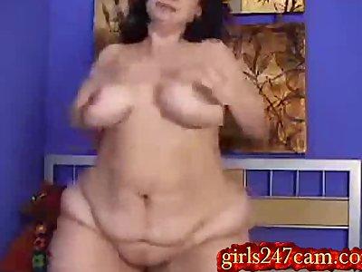 BBW on Webcam live sex cam Big Boobs livesex cam grosse salope