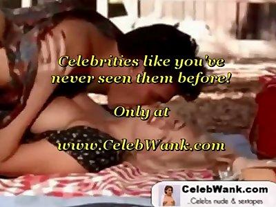 Alexis Bledel Nude Celebrity